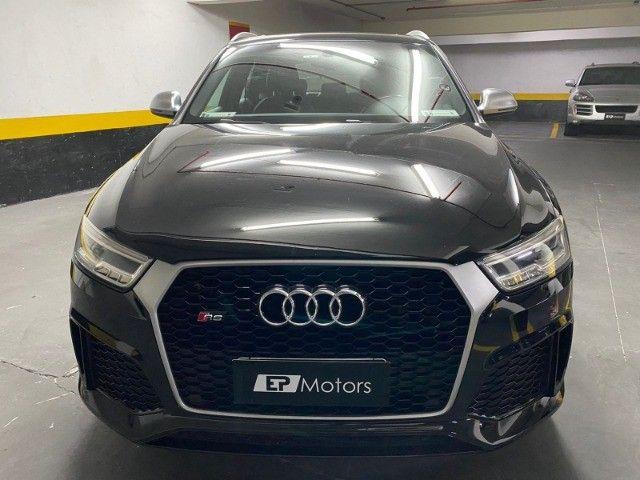 Audi RS Q3 2.5 Aut - Foto 8