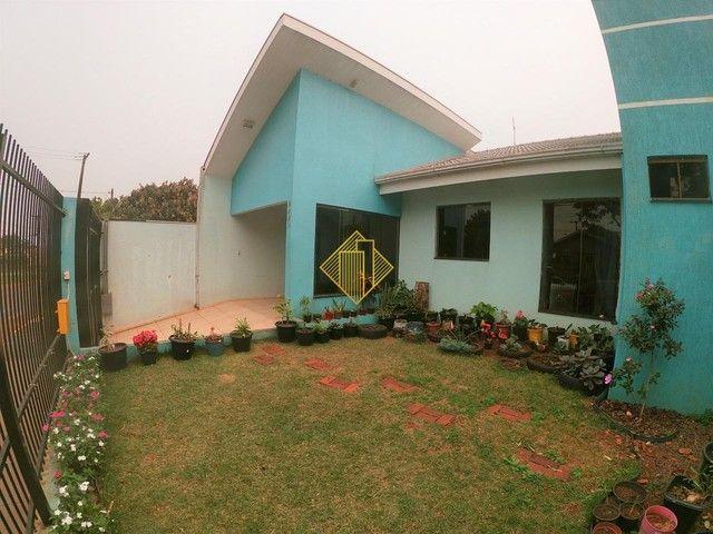 Casa à venda, 2 quartos, 1 suíte, 2 vagas, Jardim Coopagro - Toledo/PR
