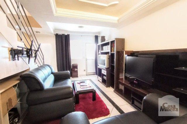 Casa à venda com 3 dormitórios em Santa mônica, Belo horizonte cod:314290 - Foto 3