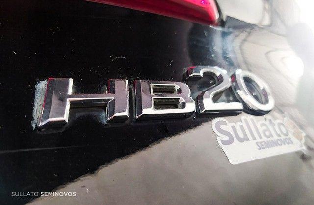 Hyundai HB20 Comfort Plus 2015 - Foto 2