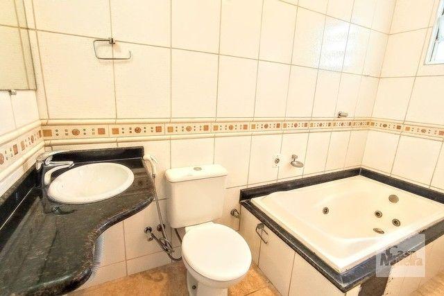 Casa à venda com 3 dormitórios em Santa branca, Belo horizonte cod:314337 - Foto 11