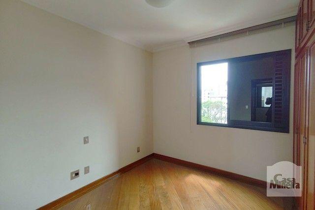 Apartamento à venda com 4 dormitórios em Sion, Belo horizonte cod:277655 - Foto 14