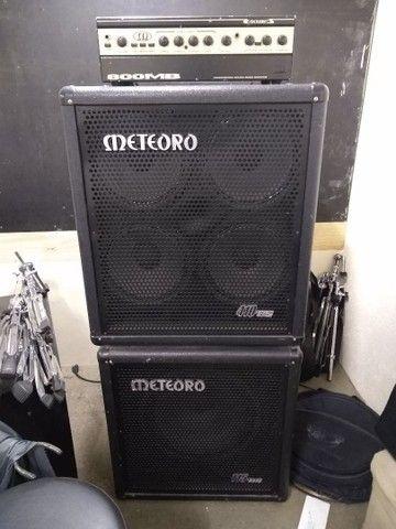 Meteoro Head 800mb + 415bs + 115bs