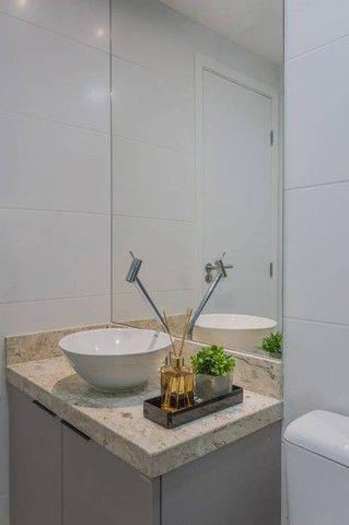 Apartamento para venda com 92 metros quadrados com 3 quartos - Foto 15