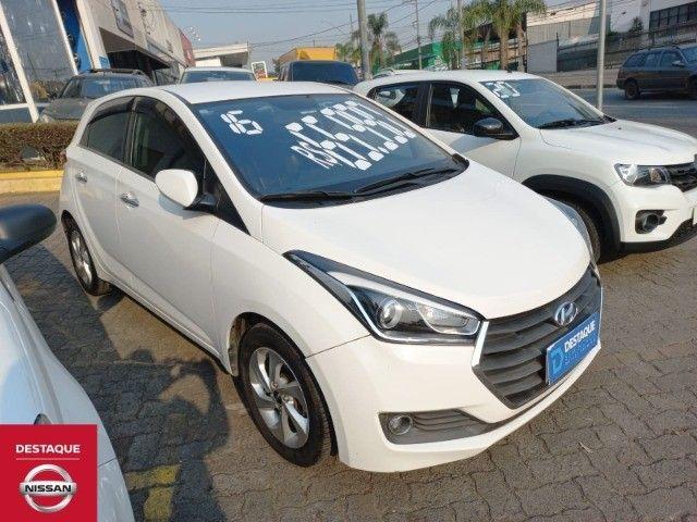 HB20 Premium Automático 2016 Branco - Foto 12