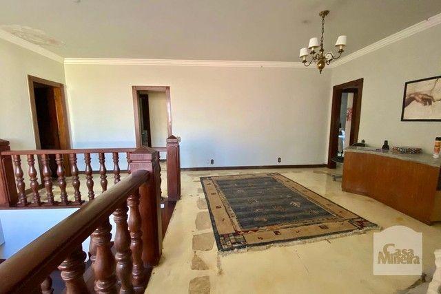 Casa à venda com 5 dormitórios em São luíz, Belo horizonte cod:280074 - Foto 14
