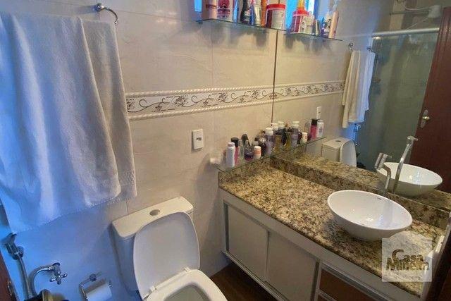 Apartamento à venda com 3 dormitórios em São joão batista, Belo horizonte cod:278432 - Foto 6