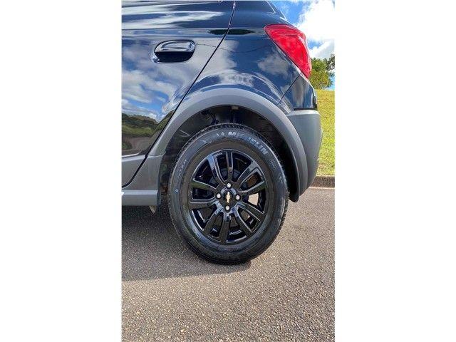 Chevrolet Onix 2019 1.4 mpfi activ 8v flex 4p manual - Foto 8