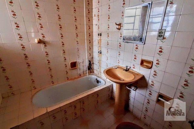 Casa à venda com 4 dormitórios em Santa efigênia, Belo horizonte cod:270751 - Foto 10