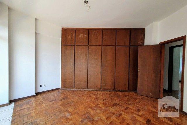 Apartamento à venda com 4 dormitórios em Funcionários, Belo horizonte cod:271152 - Foto 10
