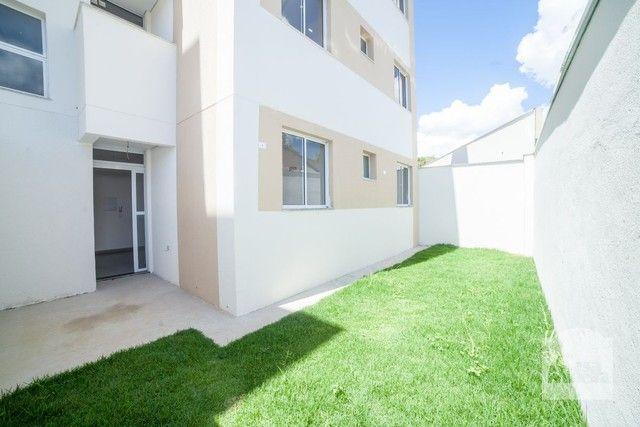 Apartamento à venda com 2 dormitórios em São joão batista, Belo horizonte cod:278680 - Foto 12