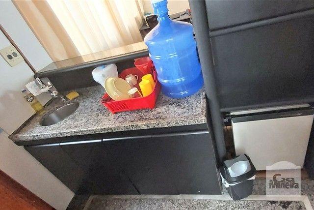 Apartamento à venda com 1 dormitórios em Savassi, Belo horizonte cod:278316 - Foto 3