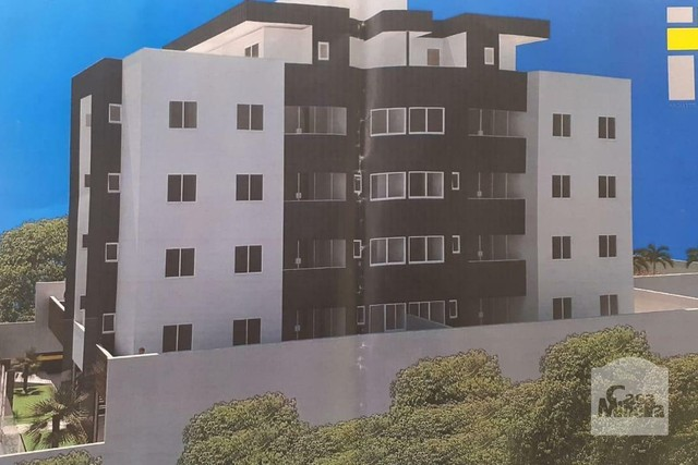 Apartamento à venda com 3 dormitórios em Padre eustáquio, Belo horizonte cod:279534 - Foto 2
