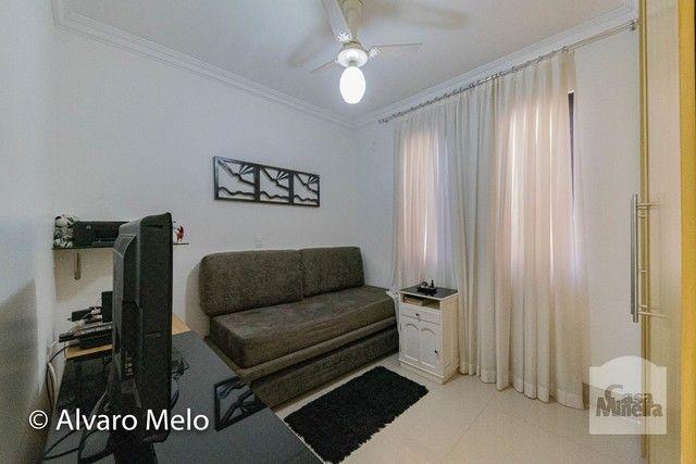 Apartamento à venda com 4 dormitórios em Dona clara, Belo horizonte cod:270494 - Foto 17