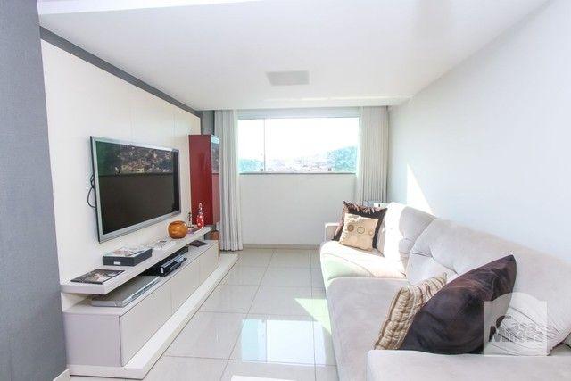 Apartamento à venda com 3 dormitórios em Santa efigênia, Belo horizonte cod:229941 - Foto 2