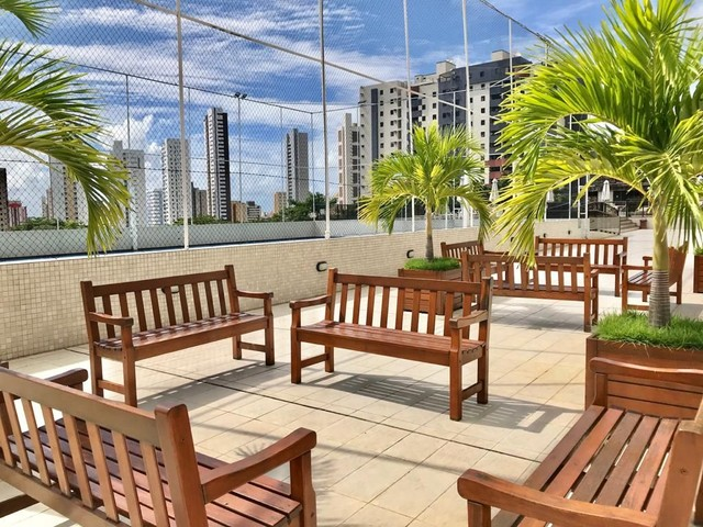 Cobertura à venda, 407 m² por R$ 2.050.000,00 - Miramar - João Pessoa/PB - Foto 6