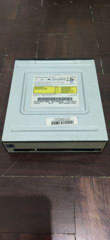 Gravador de DVD Samsung SH-S182 - Foto 2