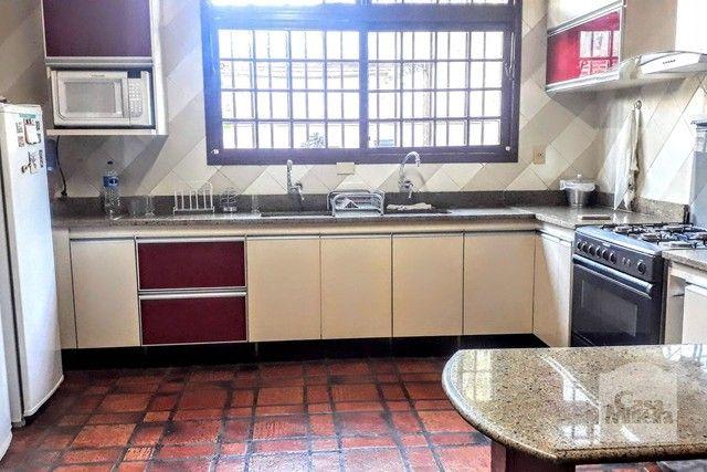 Casa à venda com 4 dormitórios em Bandeirantes, Belo horizonte cod:247168 - Foto 13