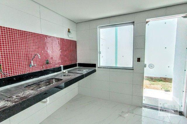 Apartamento à venda com 2 dormitórios em Santa mônica, Belo horizonte cod:280344 - Foto 10