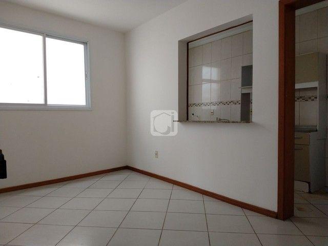 Apartamento à venda com 1 dormitórios em Nossa senhora do rosário, Santa maria cod:8588 - Foto 4