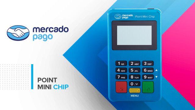 Maquininha de Cartão de Crédito & Débito - Foto 4