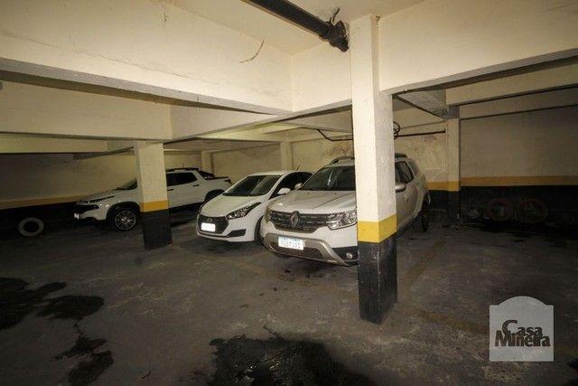 Apartamento à venda com 1 dormitórios em Barro preto, Belo horizonte cod:276697 - Foto 9