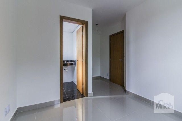 Apartamento à venda com 3 dormitórios em Salgado filho, Belo horizonte cod:213245 - Foto 6
