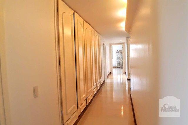 Apartamento à venda com 4 dormitórios em Savassi, Belo horizonte cod:255066 - Foto 14