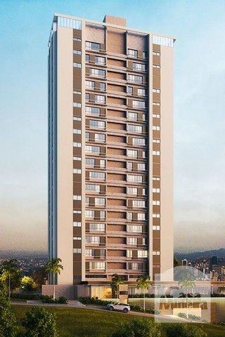 Apartamento à venda com 4 dormitórios em Sion, Belo horizonte cod:264980 - Foto 11