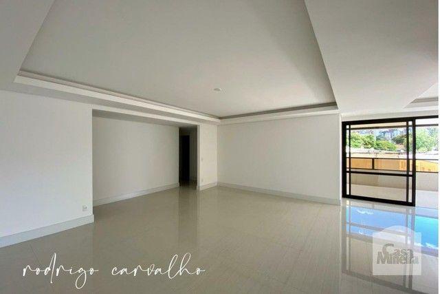 Apartamento à venda com 4 dormitórios em Santo agostinho, Belo horizonte cod:319642 - Foto 6