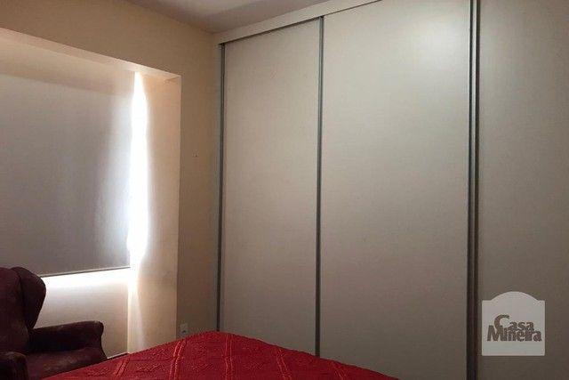 Apartamento à venda com 3 dormitórios em Santa efigênia, Belo horizonte cod:272036 - Foto 5