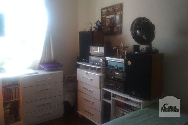 Apartamento à venda com 3 dormitórios em Jardim montanhês, Belo horizonte cod:252172 - Foto 5