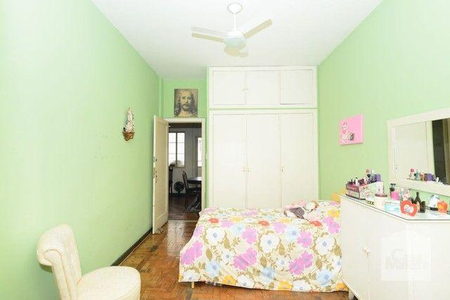 Apartamento à venda com 4 dormitórios em Centro, Belo horizonte cod:112895 - Foto 9