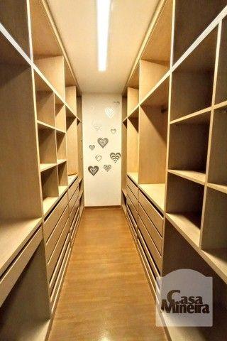 Apartamento à venda com 5 dormitórios em Itapoã, Belo horizonte cod:280459 - Foto 12