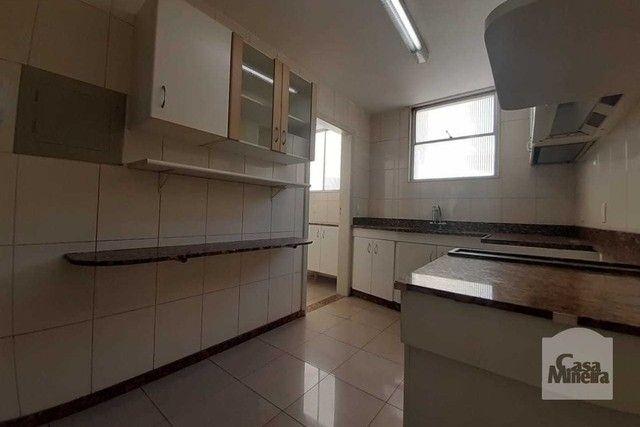 Apartamento à venda com 4 dormitórios em Coração de jesus, Belo horizonte cod:268323 - Foto 16