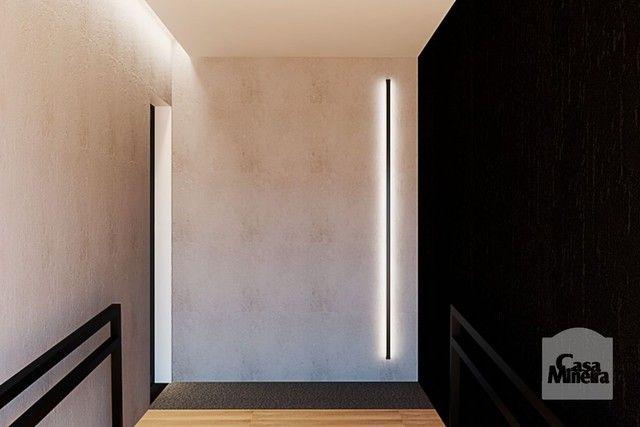 Apartamento à venda com 3 dormitórios em Santa efigênia, Belo horizonte cod:277643 - Foto 5