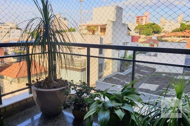 Apartamento à venda com 3 dormitórios em Ouro preto, Belo horizonte cod:320525 - Foto 4