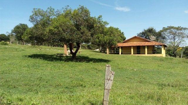 Chácara a Venda em Porangaba, Bairro Mariano, Com 36.300m² Formado  - Porangaba - SP - Foto 11
