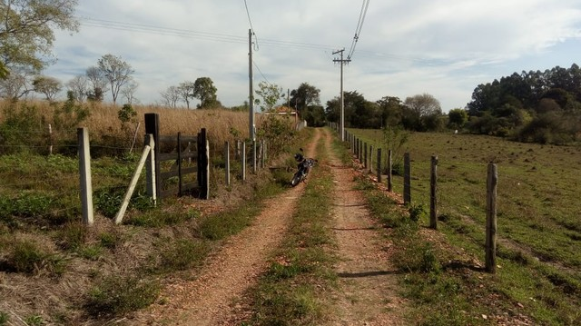 Lote ou Terreno a Venda em Porangaba, Bofete, Torre de Pedra, com 1.500m²  Porangaba - SP - Foto 12