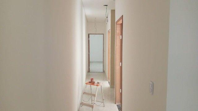 Casa 3/4 no Residencial Itaipu em Goiânia, Próximo a Go 040 e Garavelo - Foto 9