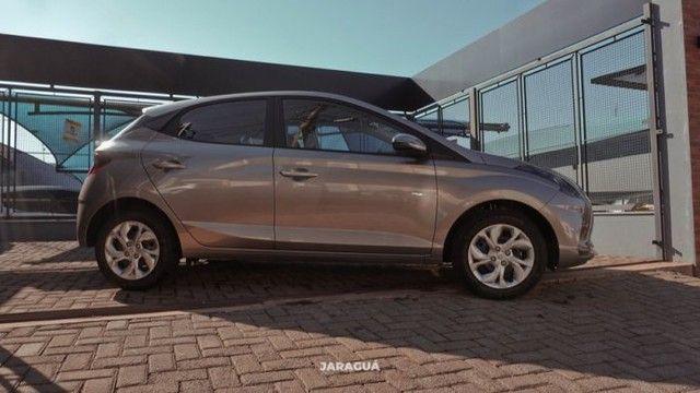 Hyundai hb20 2022 1.0 12v flex vision manual - Foto 14