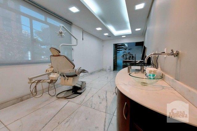 Casa à venda com 5 dormitórios em Savassi, Belo horizonte cod:268372 - Foto 8