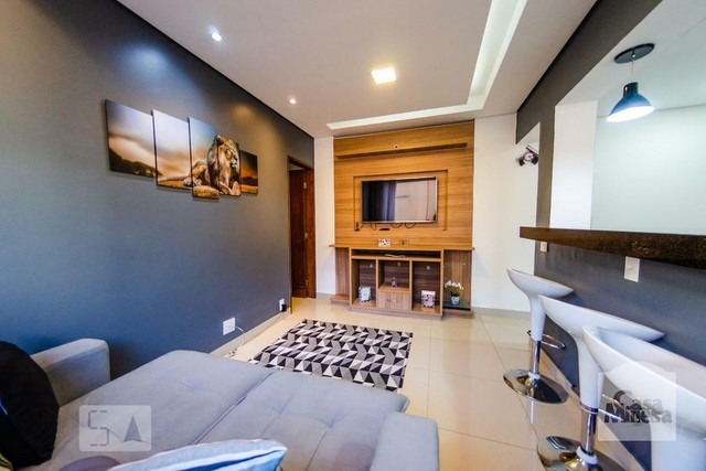 Apartamento à venda com 2 dormitórios em Alto caiçaras, Belo horizonte cod:320891 - Foto 7