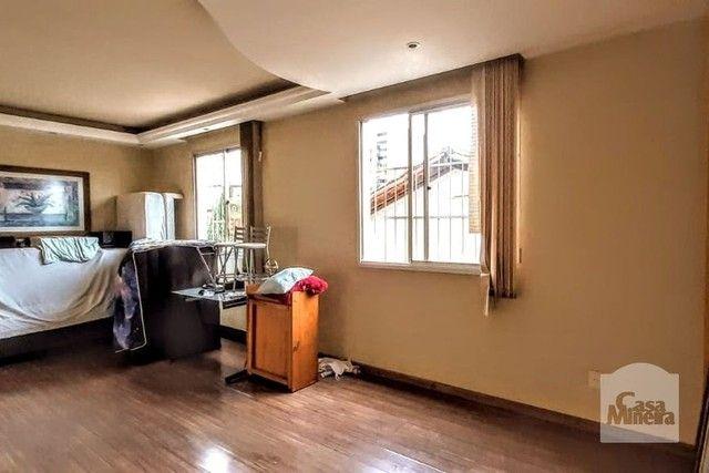 Apartamento à venda com 3 dormitórios em Paquetá, Belo horizonte cod:265210 - Foto 3