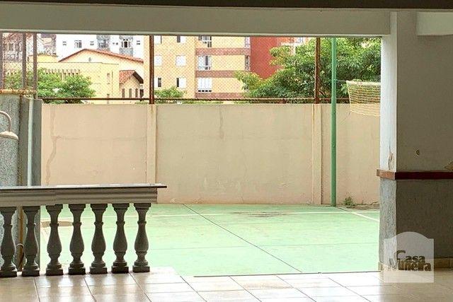 Apartamento à venda com 4 dormitórios em Vila paris, Belo horizonte cod:278794 - Foto 19