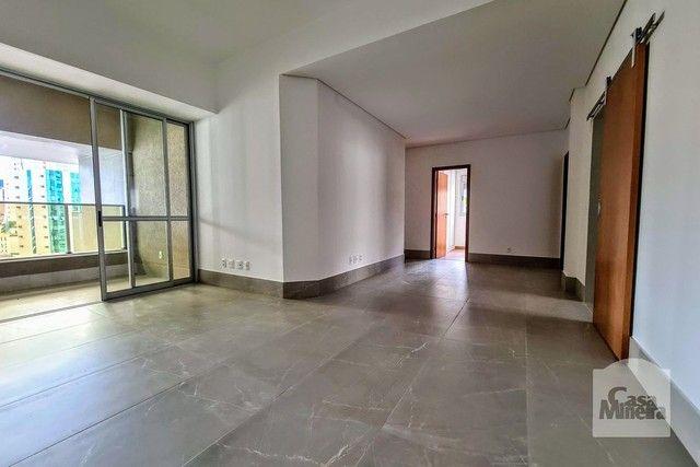 Apartamento à venda com 4 dormitórios em Anchieta, Belo horizonte cod:273601 - Foto 3