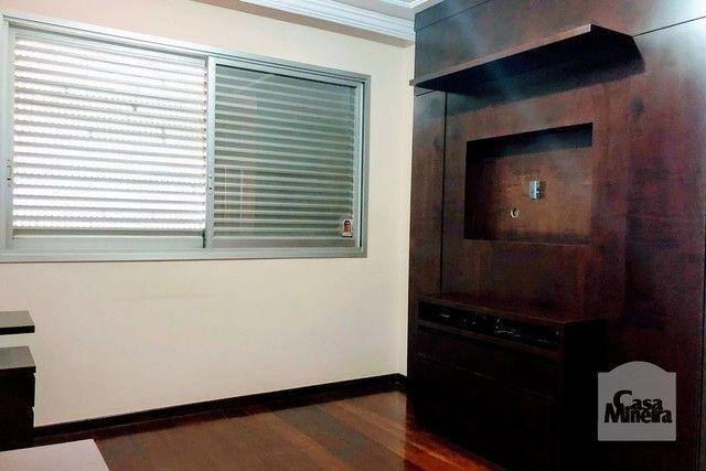Apartamento à venda com 4 dormitórios em Santo agostinho, Belo horizonte cod:277343 - Foto 11