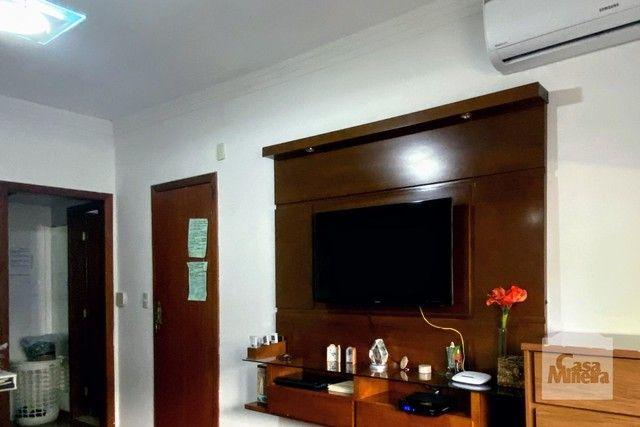 Casa à venda com 5 dormitórios em Itapoã, Belo horizonte cod:315254 - Foto 10
