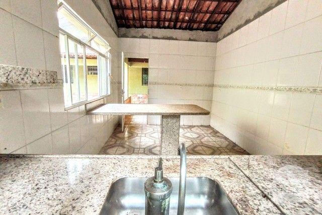 Casa à venda com 2 dormitórios em Santa branca, Belo horizonte cod:313719 - Foto 4