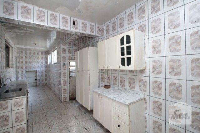 Casa à venda com 3 dormitórios em Boa vista, Belo horizonte cod:259515 - Foto 8